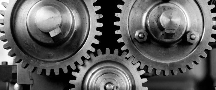 Machinery Finance in Simple Terms