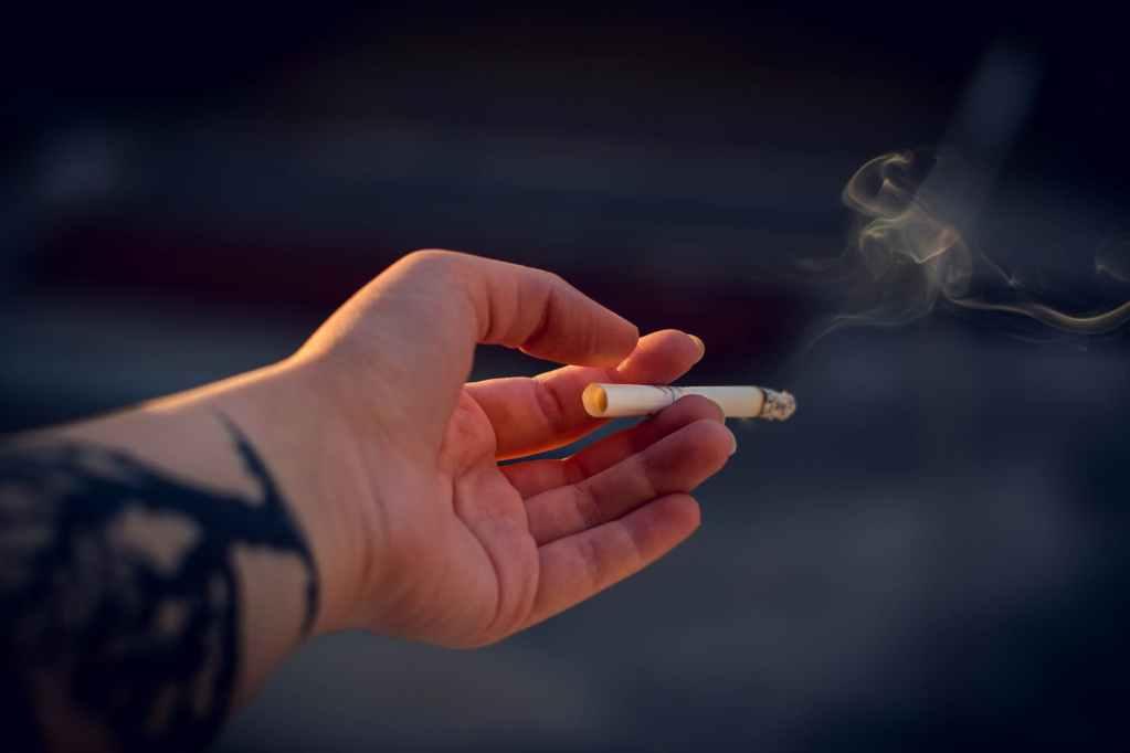 smoking blog image