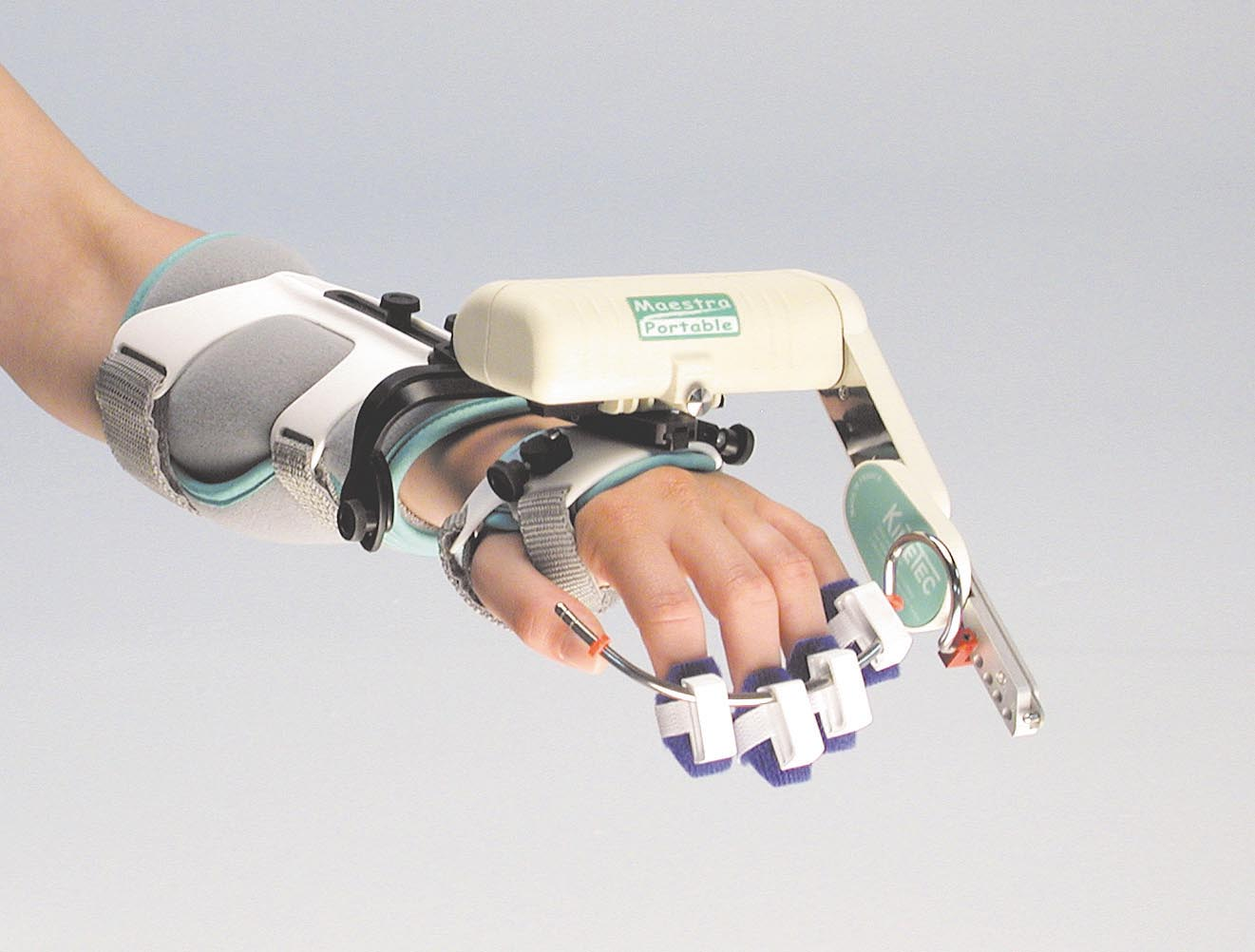 Hand Continuous Passive Motion  SOS Medical