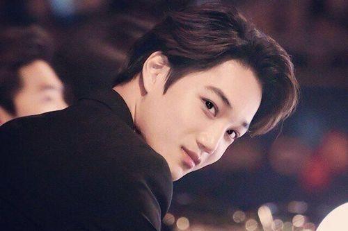 Koleksi Foto Terbaru Kai EXO Idol Aktor Paling Berbakat
