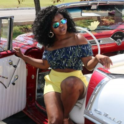 Fashion Forward in Cuba | What I wore on vacation