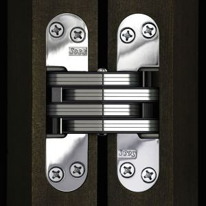 Soss Invisible Hinges