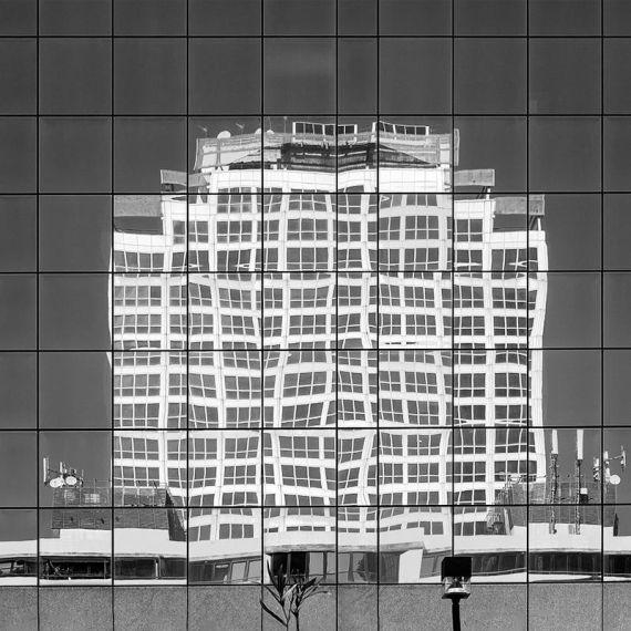 Foto palazzo Centro Direzionale di Napoli
