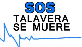 talavera se muere
