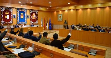 UNANIMIDAD-PLENO-TALAVERA-HACIENDA-MINISTERIO-MOCION-OFICINA