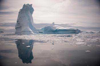 Causas del aumento del nivel del mar