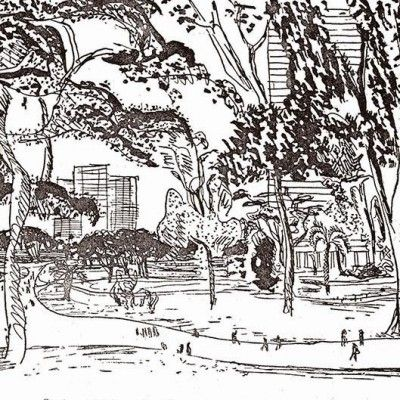 La Ciudad como Hábitat