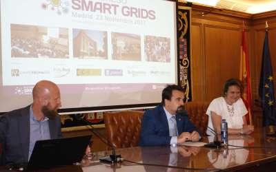 Comunicaciones del IV Congreso Smart Grids