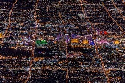 Un mundo Urbano. Las Ciudades en la Era Digital