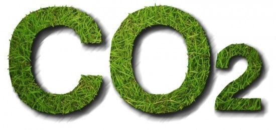 Huella de Carbono en la Edificación