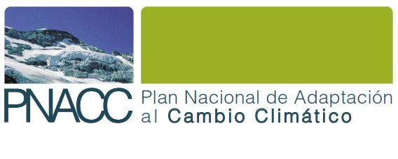 PNACC Plan Nacional Adaptación al Cambio Climático