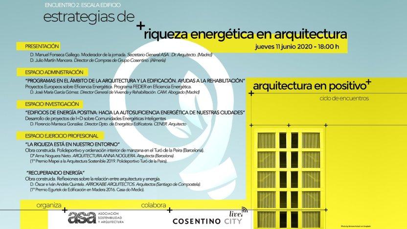 Programa Riqueza Energética
