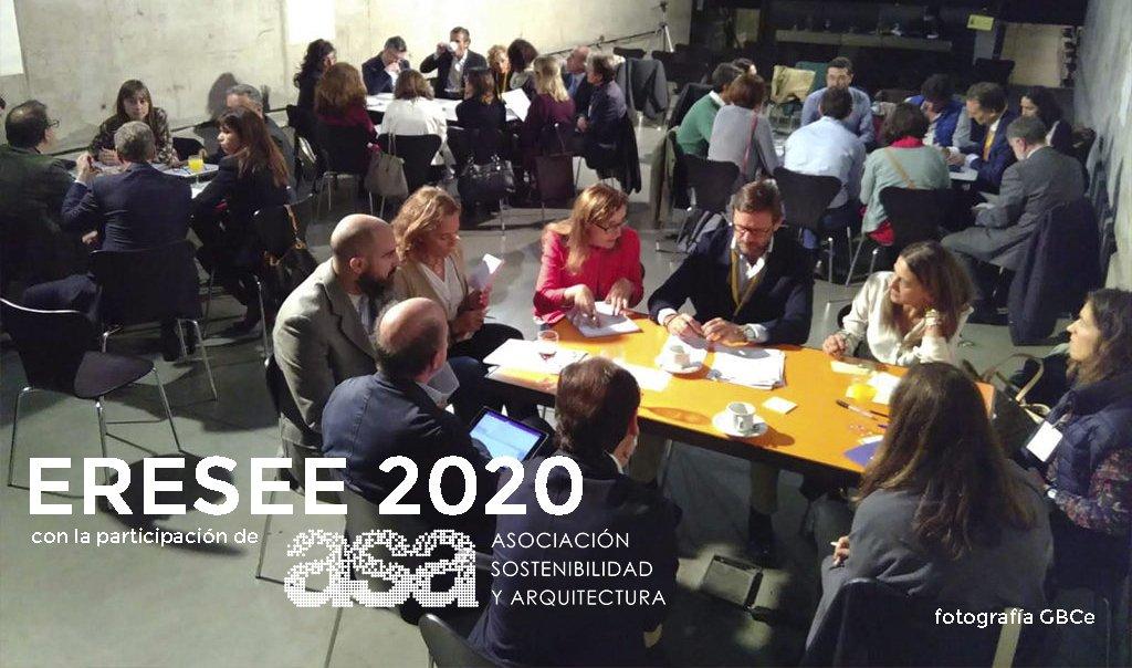 España remite a la Comisión Europea el borrador del ERESEE 2020, en cuyos grupos de trabajo participó ASA
