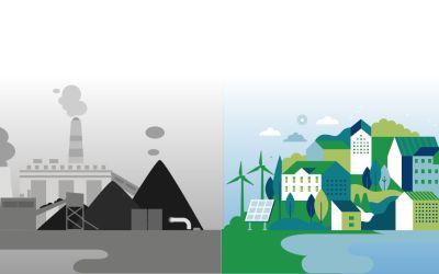 Consulta Pública sobre el Borrador de la Estrategia de Descarbonización a Largo Plazo