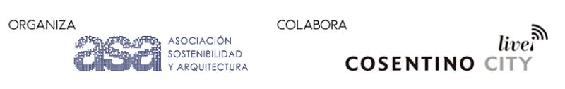 logotipo encuentro ventilación y calidad del aire