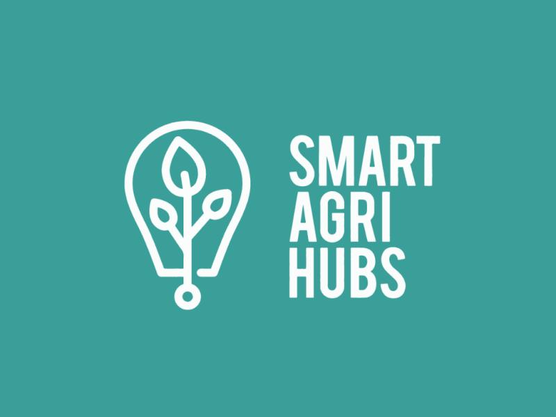 sostenibles en red europea smart agri hubs