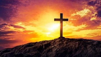 ...το σημείο απ' όπου πρέπει ν' αρχίζει κανείς τη ζωή του σαν χριστιανός...