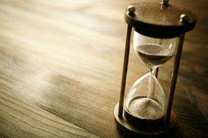Γέροντας Διονύσιος της Κολιτσού«Το δευτερόλεπτο που ζούμε,εκείνο είναι δικό μας»