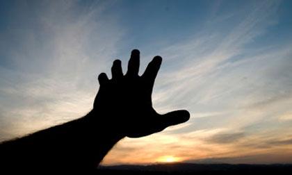 Η μεταστροφή μου.Πως ένας new age βουδιστής γνώρισε τον Ιησού και μεταστράφηκε.