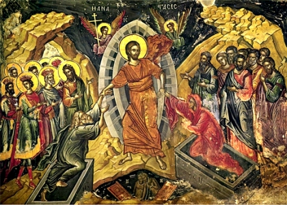 Τι σημαίνει η κάθοδος του Χριστού στον Άδη;