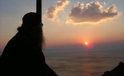 Αν δε γυρίσουμε το διακόπτη της προσευχής, δεν θα δει η ψυχή μας το φως του Χριστού