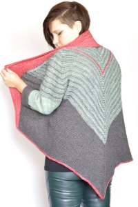 Shawl Shrug  sosu