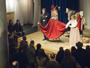 Londres: Shakespeare's Globe