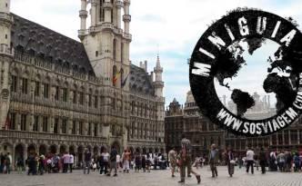 Mini Guia: Bruxelas