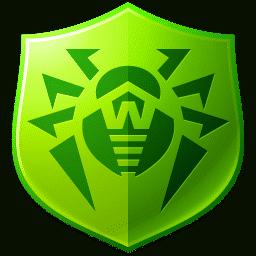 Icone_DrWeb_CureIt_sos-virus. Dr.Web CureIt