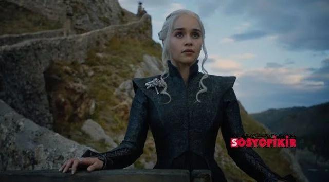 Game of Thrones 7.Sezon 7.Bölüm Fragmanı Yayınlandı!