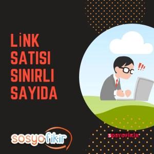 link satışı