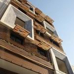 Apartman Cephesi 11