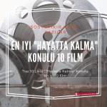 hayatta kalma konulu filmler
