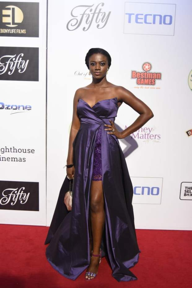 Yolande Okereke