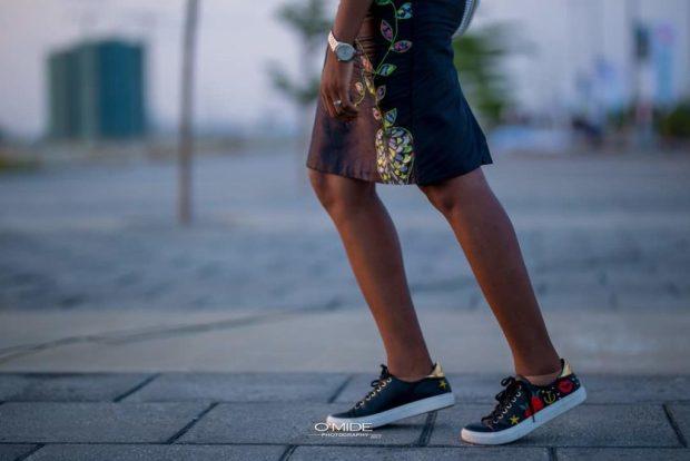 Dorothy Perkins sneakers