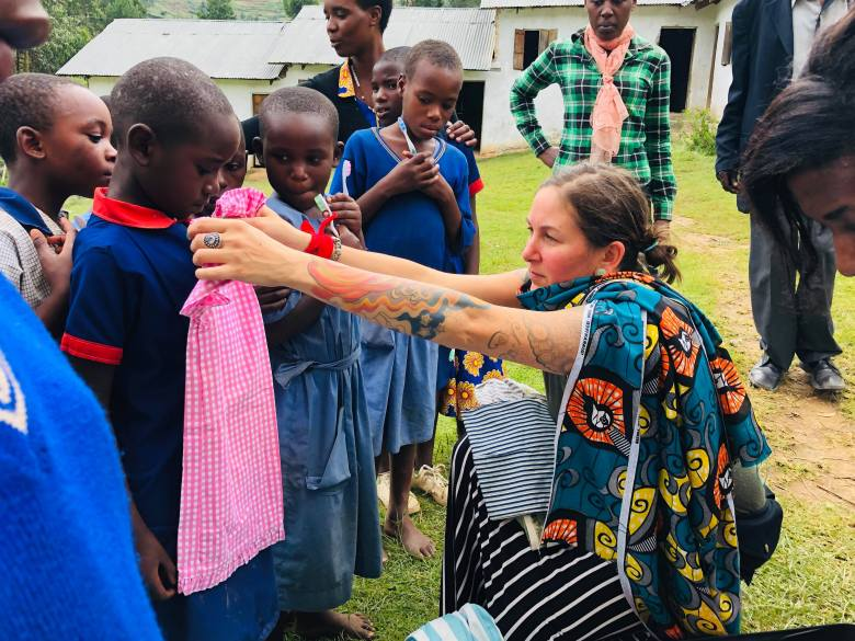 The Good Grace Primary School – So They Can Thrive