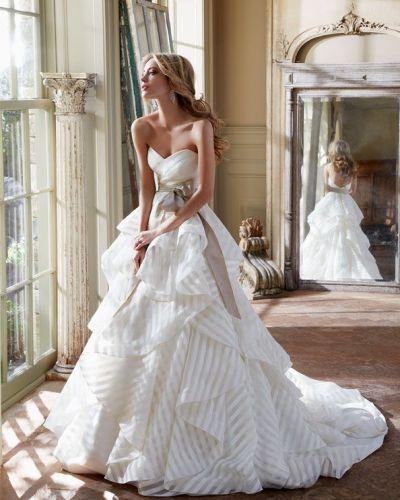 September's Wedding Dress Pick of the Month