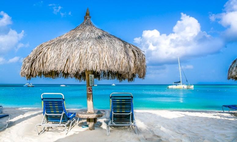 Destination Wedding Aruba
