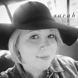 Sarah | Bitchy But Bubbly