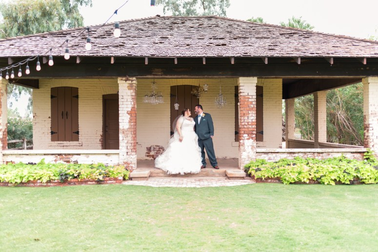 Intimate Elopement Wedding Vows