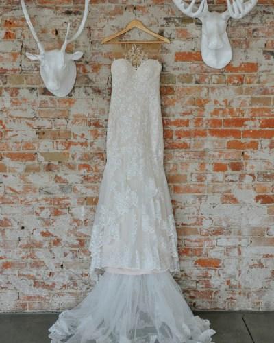 A Rustic meets Industrial Wedding at Blanc in Denver Colorado