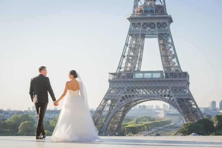 Paris Wedding Photographer Pierre Torset