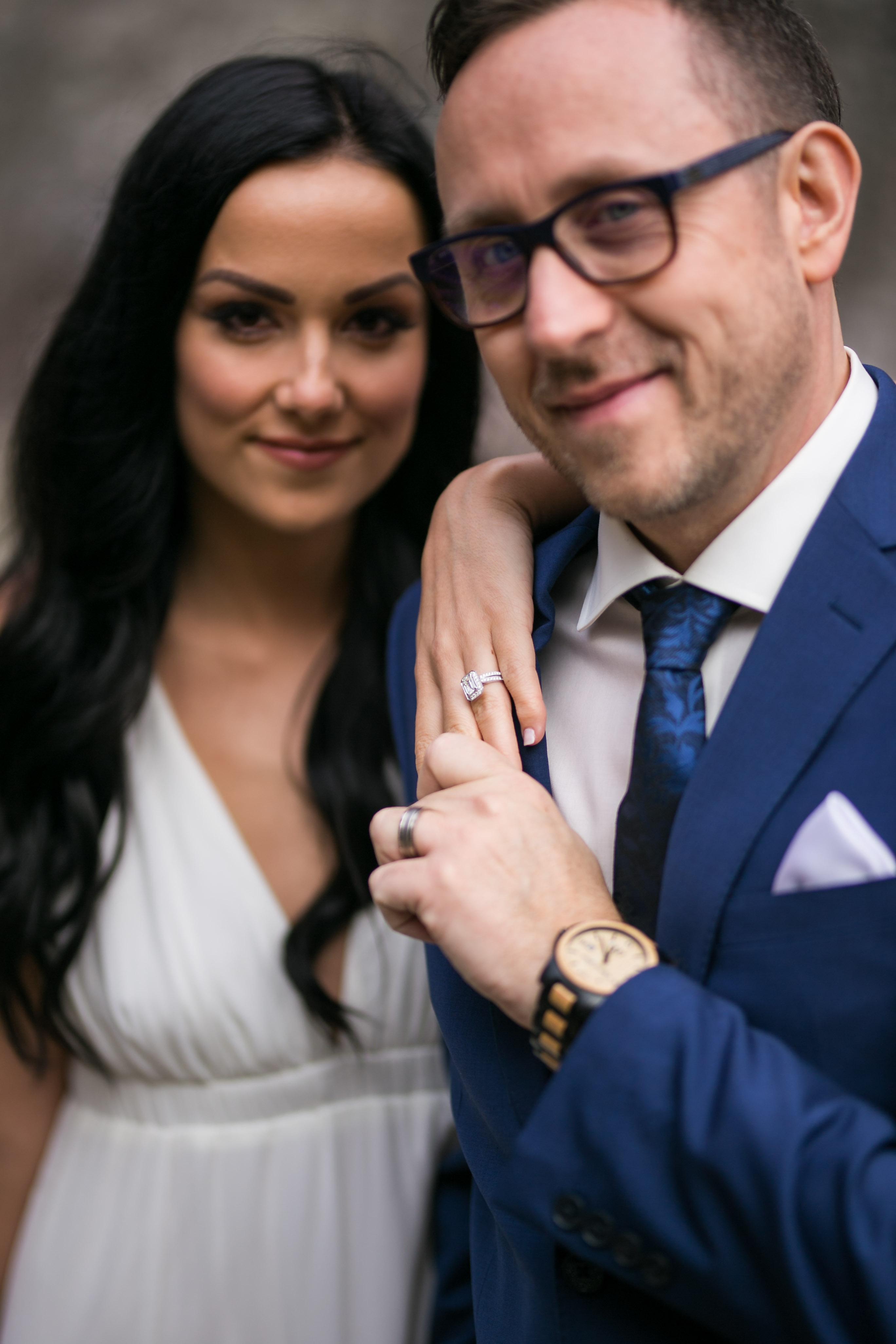 Canadian wedding photographer Clint Bargen Photography