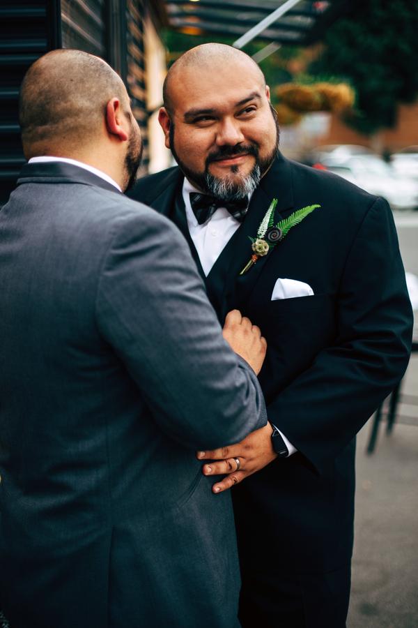 central California wedding, gay wedding ideas, gay wedding planning