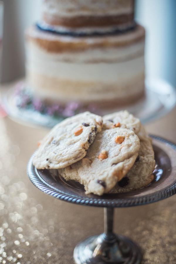 Harry Potter Themed wedding, Cookies for wedding, Wedding Dessert Station