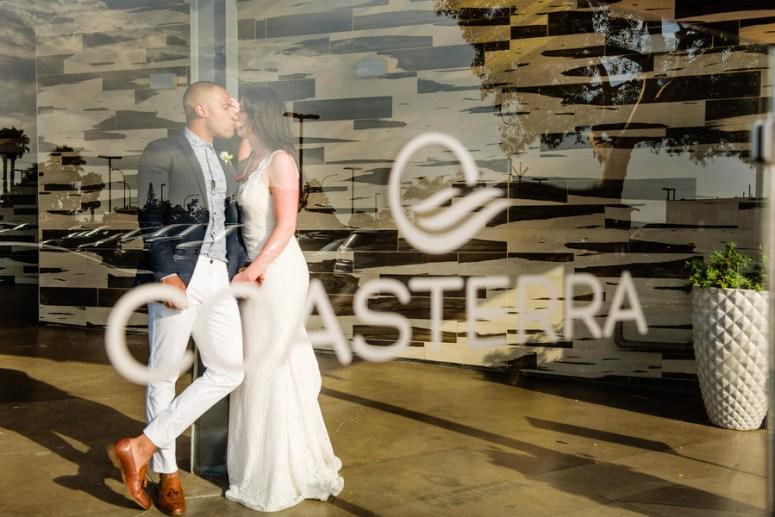 Coasterra Wedding in San Diego