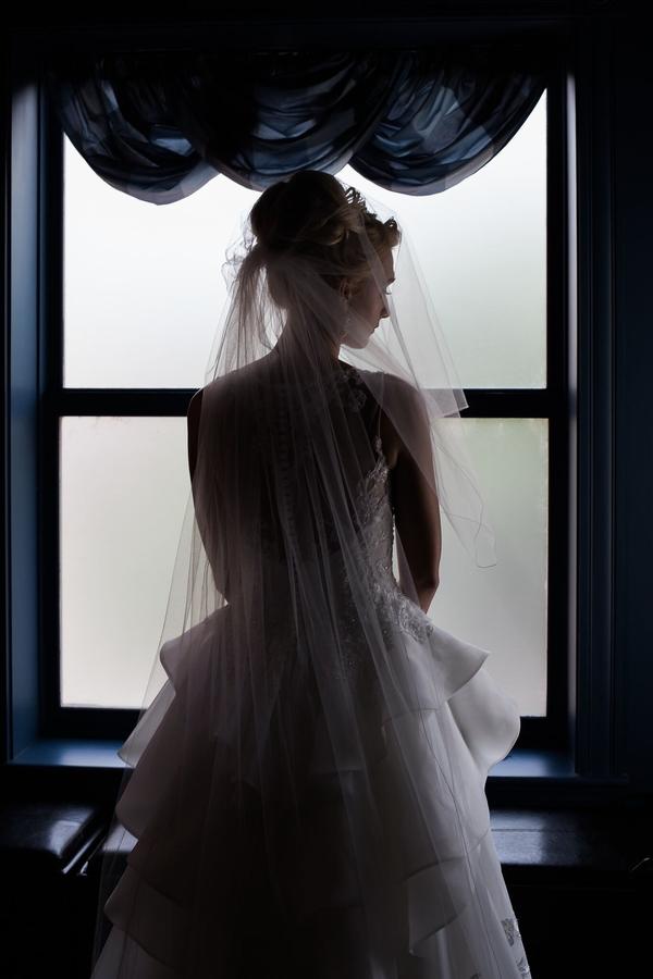 Unique Bridal Portrait Ideas