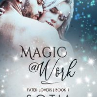Fated Lovers Contemporary Romance with Magical Ele…