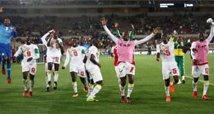نتيجة مباراة السنغال وتنزانيا اليوم can 2019 دور المجموعات