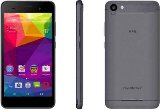 Image result for symphony v75